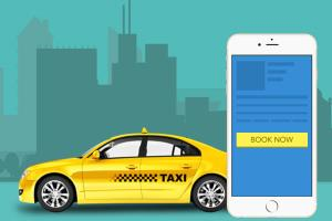 Portfolio for Taxi Booking Application