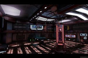 Portfolio for 3D Game artist