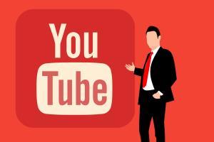 Portfolio for Social Media & YouTube Consultant