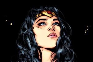 Portfolio for Comic Book Illustrations