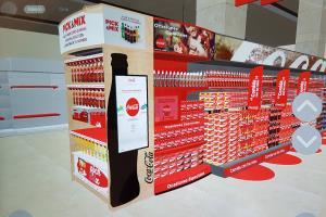 Coca Cola presentation