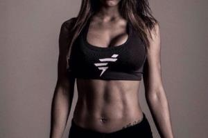 Portfolio for I give you workout video routines