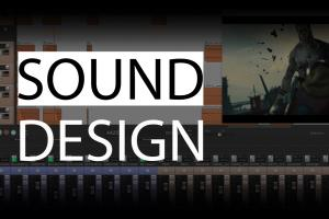 Portfolio for Sound Design