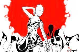 Portfolio for Bold and Beautiful art designs