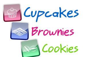 Portfolio for Baking Enthusiast