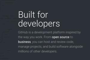 Portfolio for GitHub