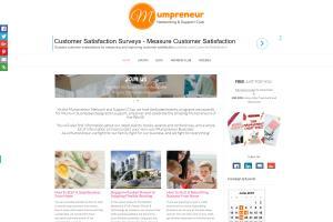 Portfolio for Specialize in Ecommerce Website design