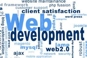 Portfolio for php developer