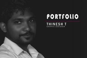 Portfolio for Graphics designer
