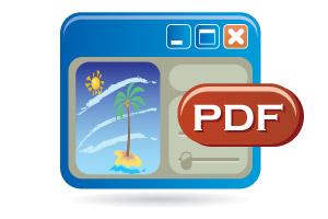 Portfolio for Fillable Pdf
