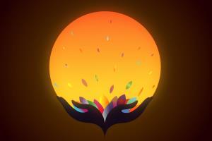 Portfolio for Logo aniamtion