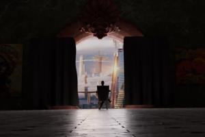 Portfolio for compositing, VFX and video editing