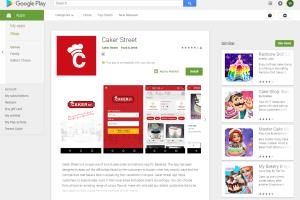 Portfolio for IOS | Android App Development