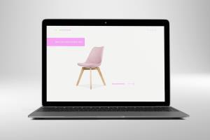 Portfolio for Front end and UX Designer