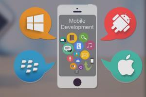 Portfolio for Mobile/Web application development