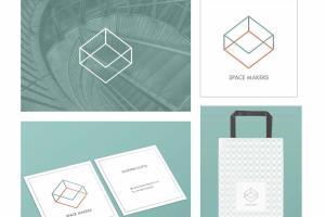 Portfolio for Visual Communication and Branding