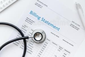 Portfolio for Medical Billing services