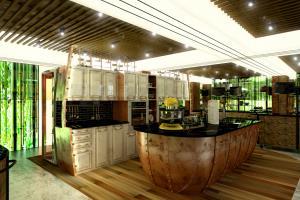 Portfolio for Interior Architecture/Designer & 3D Art