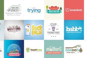 Portfolio for Design bespoke Logo + 6 concept