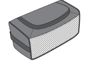 Portfolio for Backpack design/ technical developer