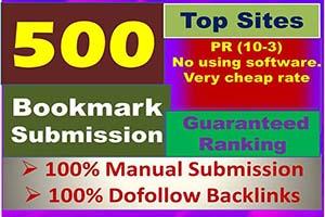 Portfolio for Social bookmarking