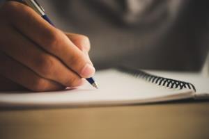 Portfolio for Blog Writer