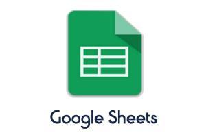 Portfolio for Do Google sheets scarping or scripting