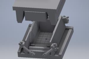 Portfolio for 3d Modeling , 3D design