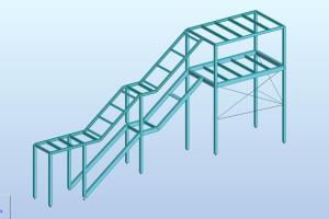 Portfolio for Structural Design