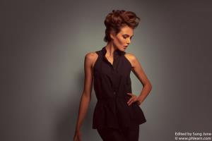 Portfolio for Beauty & Portrait Retoucher