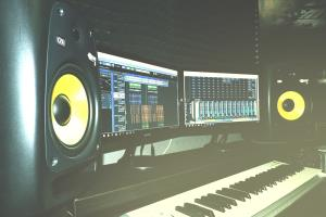 Portfolio for Mastering your song