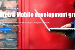 Portfolio for Web App, Mobile App, Design