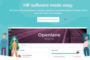 Portfolio for Software Development Service