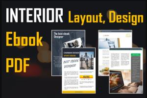 Portfolio for Layout And Design Your Manuscript