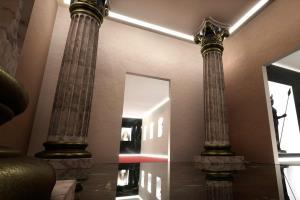 Portfolio for Virtual Reality VR Architecture