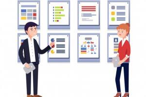 Portfolio for Business Consultancy