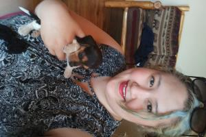 Portfolio for Freelance Writer and Editor