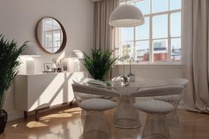 Portfolio for Architectural INTERIOR 3D Visualization