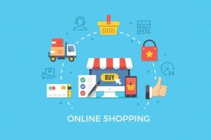 Portfolio for E-Commerce Content Uploading