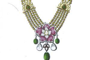 Portfolio for Jewellery Cad Designer