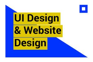 Portfolio for UI & website Design