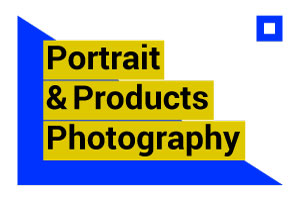 Portfolio for Portrait & Product Photography