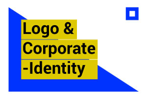 Portfolio for Logo & Corporate Identity