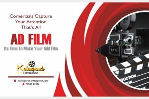 Portfolio for Filmmaking, Video Making Editing