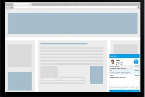 Portfolio for Live Chat Support