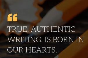 Portfolio for Content Writer/Editor