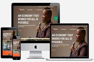 WordPress Based social Networking website
