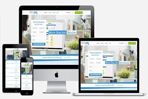 Joomla based Human Capital Management Portal