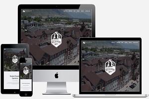 Wordpress based Real Estate