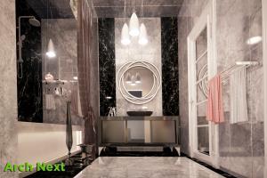 Portfolio for interior and exterior design of house
